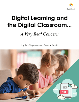 Digital Learning Digital Classroom Whitepaper